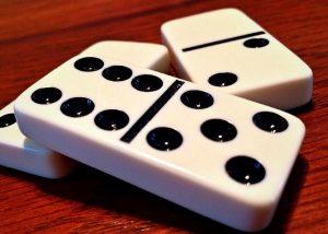 free domino casino