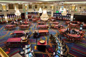 a casino event florida