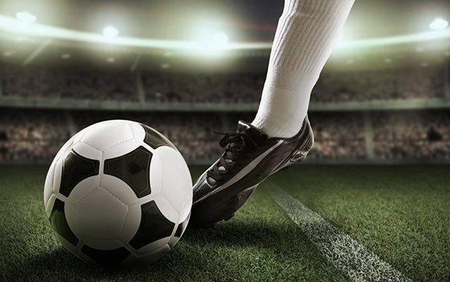 Online Football bet