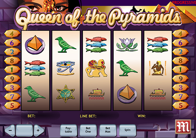online slot machines australia
