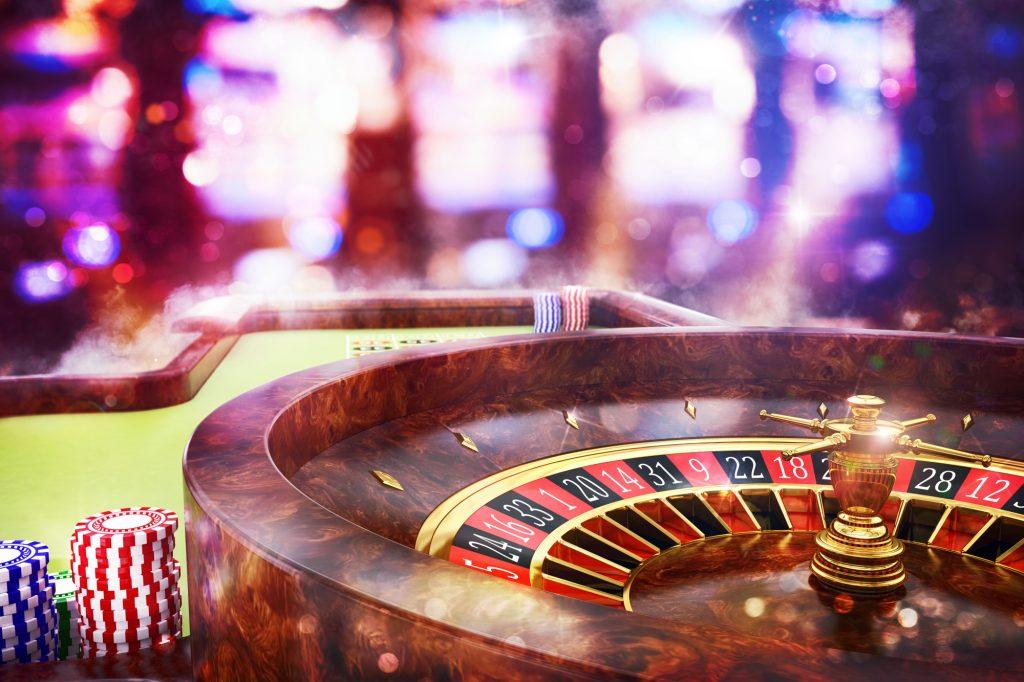 Sa Casino gambling