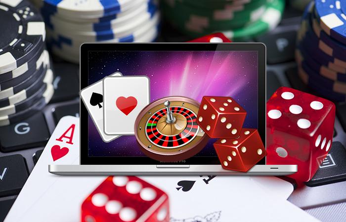casino dice game